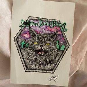 Pet semetary fan art